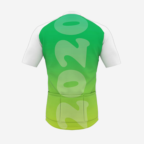 TOUR CYCLING JERSEY