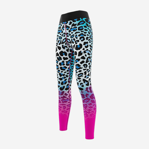 WOMENS - TIGHT FULL LENGTH LEGGINGS